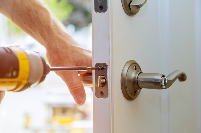 24 Hour Locksmith in Epsom Surrey