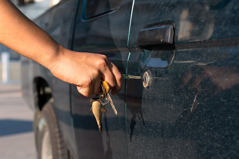 Car Locksmith in Epsom Surrey