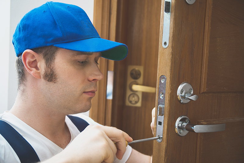 Local Locksmith in Epsom Surrey