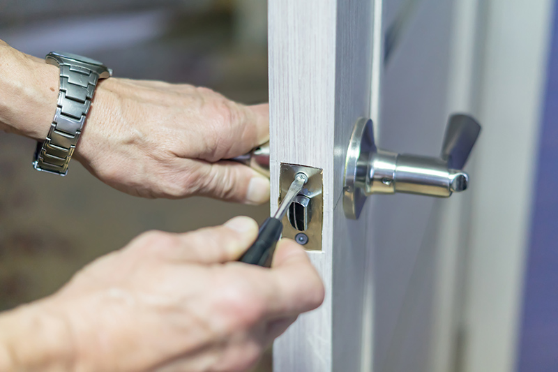 Locksmith Training in Epsom Surrey